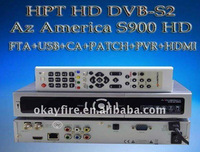 Digital Sateclite receiver (DVB-S)