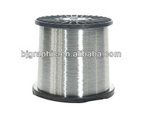 Galvanized Round Stitching Steel Wire With High Quality