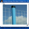 2.0 mm 2'' x 2'' PVC Coated holland fence with best quality ( factory & ISO9001)