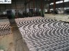2012 new acid-resistant welded wire mesh