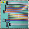 High quality universal 3m rainbow ribbon Cable with IDC Connector