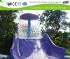 Professional Water Slide Equipment Supplier