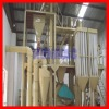 livestock feed pellet product line