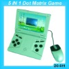 Computer design Games