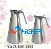 made in China Vacuum Jug S/S Double wall hinged lid 1.0Ltr