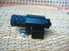 2012 New Mini laser designator and smallest red dot laser sight with 21mm Mount