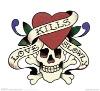 Non-Toxic Temporary Body Tattoo Stickers