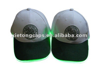 new style led hat