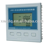 JKWC+Lcd reactive compensation controller