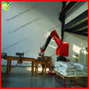 best selling Whir automatic palletizer robot +86 18639007627