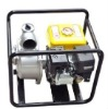 gasoline power 5.5hp water pump