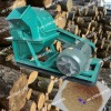 multifunctional wood waste crusher machine +86 15981823781