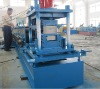 C Purlin Roll Forming Machine,C Channel Steel Roll Forming Machine