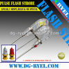 xenon flash lamp tube