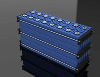 Lithium-ion Power Rechargeable Battery Pack 48V 100Ah