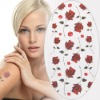 Temporary Tattoos Fashion Waterproof Body Tattoo Sticker