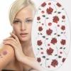 Temporary Tattoos Fashion Waterproof Body Tattoo Sticker