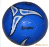 machine sewn promotion pvc foam soccer ball size 5