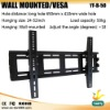 "52"" wall shelf ,metal shelf,wall mount shelf (YF-B-50)"