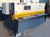 Hydraulic shearing machine (QC12Y-4X2500)