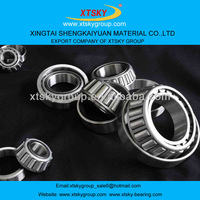 HCLM11749R/10 tapered roller bearing