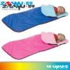 Twist N fold girl and boy baby sleeping bag