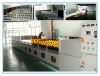 Hot sale LED ball bulb aging line designed for South Asian countries