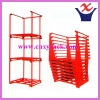 stackable pallet box, steel wire basket pallet