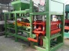QT8-15 Cement Brick Making Machine/ Concrete Block Making Machine