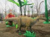 2012 High Technology Mechanical Dinosaurs,life-sized statues of animal,Be used for Natural Museum