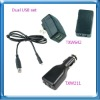 NEW Arrival dual usb universal charger