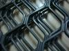 Aluminum grille