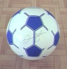 beach ball,inflatable beach ball,inflatable football,inflatable sport