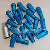 Auto Aluminum Wheel Lug Nuts