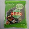 seaweed nori