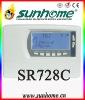 inteligentt solar water heater controller, solar controller for split solar water heating system SR728C