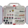 mini accessory kits / rotary tool accessory set / 249pcs accessory kit