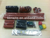 10kv heat shrink 3core outdoor terminal cable accessory