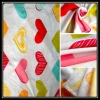 T/C 65/35 Cotton Polyester Blended Printing Hometextile Fabric