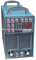 IGBT AC/DC inverter TIG (GTAW)Welding Machine(CE approval, TIG160ADC)