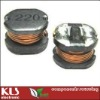 Unshielded SMD inductor/Inductor/SP inductor/KLS18-SP75