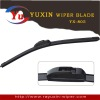 Banana Type Flex Wiper blades