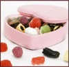 Compound soft candy thickener-carrageenan blending