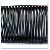 high tensile strength uniaxial geogrid