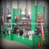 W11S Universal Hydraulic Plate Rolling Machine