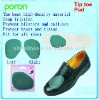 Tip Toe Pads for Leather Shoes