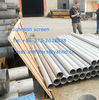 Johnson wedge wire screen pipe (factory for 20 years)