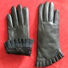 wholesale all size ladies fashion leather glove