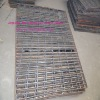 BZJ-galvanized steel grating