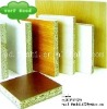 CRAB good and cheap melamined particle board